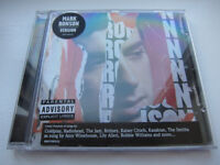 Mark Ronson Version Music CD In Fantastic As Good As New Condition