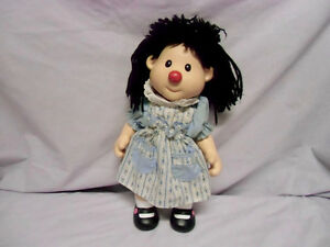 MOLLY DOLLS  BIG COMFY COUCH