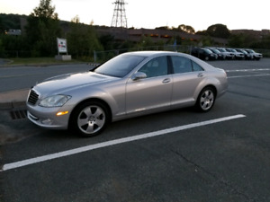 2008 Mercedes S450 for sale