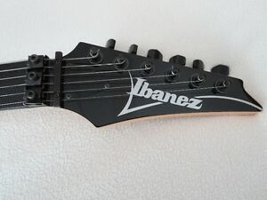 FOR SALE: 1987 IBANEZ RG560 SOLID BODY ELECTRIC GUITAR London Ontario image 5