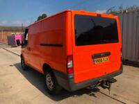 Ford Transit 2.4TDCi Duratorq ( 100PS ) 330S ( Low Roof ) 2006.75 330 SWB
