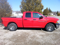 Truck for hire  good prices