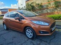2013 Ford Fiesta 1.6 TDCi ECOnetic ( s/s ) Titanium