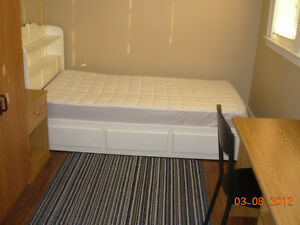 Two rooms for students 5 min. to UoW - Rankin St.