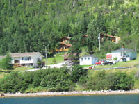 Turn key Opportunity House/Tourism Business in Newfoundland