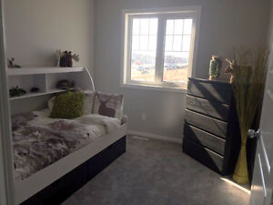 Showhome Bedroom Furniture