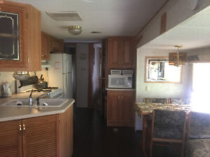 Lilac Resort 40 ft Trailer and more