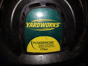 ***LAWNMOWER IN EXCELLENT CONDITION***