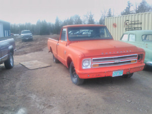 Project 67 c10