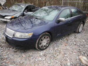 2006 ZEPHYR.. JUST IN FOR PARTS AT PIC N SAVE! WELLAND