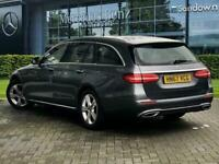 2017 Mercedes-Benz E-CLASS E 220 d Estate Auto Estate Diesel Automatic