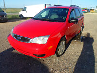 2006 Ford Other Wagon