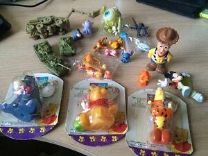 toys and mini figures. St. John's Newfoundland image 1