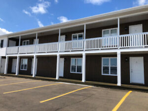 Spacious 1 bdrm unit with EVERYTHING INCL. available May 1st!