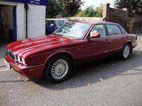 JAGUAR XJ SERIES XJ8 3.2 V8 AUTOMATIC 1999 T
