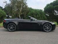 Aston Martin Vantage 4.3 V8 Roadster Sportshift 2dr PETROL AUTOMATIC 2008/53