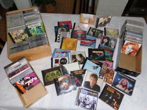 cd a vendre