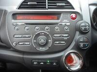Honda Jazz I-VTEC ES (milano red) 2013