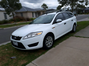 Ford Mondeo Family car Cranbourne North Casey Area Preview
