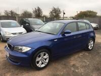 BMW 116 2007 1.6 MY SE PETROL - MANUAL - LOW MILEAGE - FULL SERVICE HISTORY