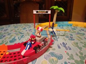 MARIO KART Wii Building Sets (2) by K'NEX