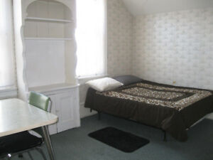 AUGUST--FURNISHED ROOM FOR 1 OR 2 INTERNATIONAL STUDENTS