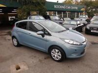 Ford Fiesta 1.6TDCi 2009 Econetic 2009 DIESEL 5DR LATE MODEL EXCELLENT