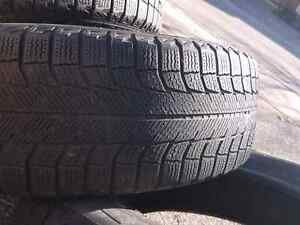 215/70R15 Michelin X-ice2. CHEAP! Cambridge Kitchener Area image 3