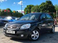 2008 KIA RIO 1.5 CRDi LS 5 DOOR, ONLY 2 OWNERS FROM NEW + £30 ROAD TAX + BARGAIN