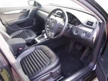 2011 Volkswagen Passat Sedan MY12 St Kilda Port Phillip Preview