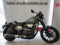 YAMAHA XV950R ABS RACER IN STOCK IN BLUE OR GREY