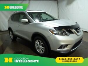2015 Nissan Rogue SV TOIT CAMERA BLUETOOTH SIEGES CHAUFFANTS