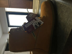 Brand new size 12 Kodiak work boots