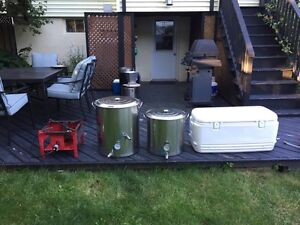 Beer Homebrew Gear for Sale