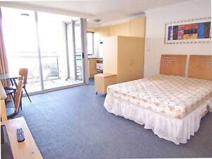 Furnished Resort-style Studio Unit in City Centre near Central! Chippendale Inner Sydney Preview