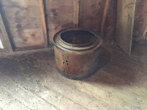 Fire Barrel for sale