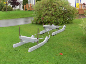 Strong set of Snow Sleds for sale