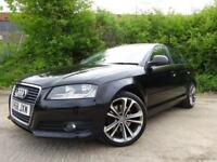 GOOD AND BAD CREDIT CAR FINANCE AVAILABLE AUDI A3 2.0 TDI SPORT DIESEL