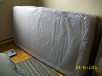 matelas simple  39pcs