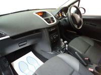 Peugeot 207 1.6HDi 90 FAP ( 09 ) Economique +