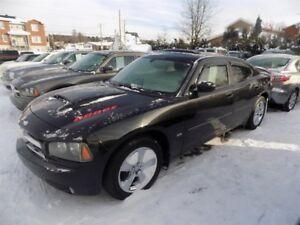 Dodge Charger SXT 2009