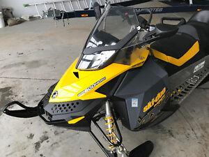 Skidoo MXZ 600 SDI 2008