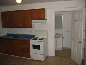 Bachelor Apartment For Rent $560 Call 647-9699