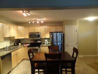 Furnished Executive 3 Bedroom Suite in new Condo complex