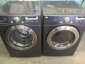 SAMSUNG VRT STEAM Laveuse Secheuse  Frontale  Washer Dryer