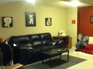 2 tidy roomates seek 3rd for sm BR in a LG townhouse. Park 4free London Ontario image 5
