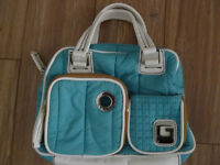 New condition Guess purse