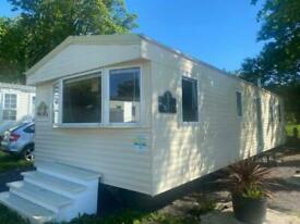 Static Caravan For Sale 12ft 3 Bedroom