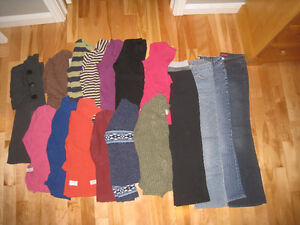 Lot of women's clothing for cheap!!!