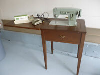 Cabinet Sewing Machine for Sale